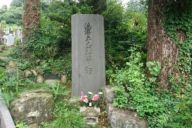 顏振峠と渋沢平九郎最期の地: 歴旅.こむ