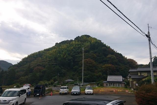 花沢城、花沢の里: 歴旅.こむ